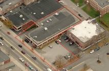 Maine video Aerial